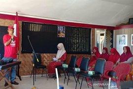Sejumlah tokoh muda deklarasikan GARBI di Aceh Jaya