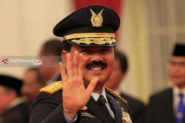 Panglima: Hadapi separatis di Papua tak harus bertempur
