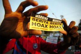 """Capres Jokowi akui dihajar empat isu """"hoaks"""" Pilpres"""