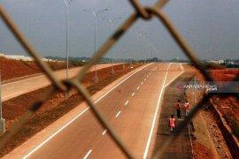 Proyek nasional di Karawang dorong masuknya investasi