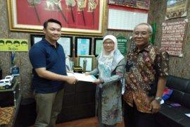 Polbangtan Bogor-RJM kerja sama pengembangan SDM pertanian