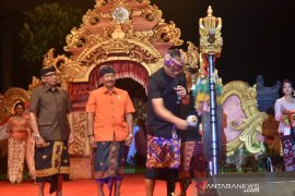 Festival Budaya Desa Adat Kuta wujud komitmen jaga adat istiadat