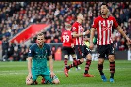 Southampton bangkit dan hajar Spurs 2-1 di St Mary