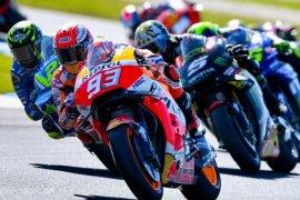 Kualifikasi GP Qatar dikuasai Yamaha, Ducati, dan Honda
