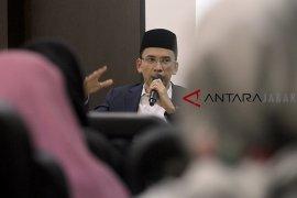 Dialog kebangsaan TGB Zainul Majdi