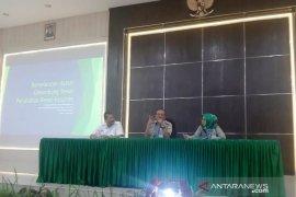 """Kementan RI ajak mahasiswa Polbangtan Medan jadi """"job creator"""""""