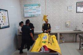 Polisi Jatim tembak mati kurir pembawa 5 kilogram sabu-sabu