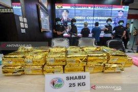 Gawat, Sukabumi darurat peredaran dan penyalahgunaan narkoba