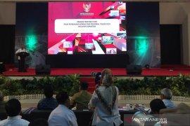 Menteri PUPR: Konsultasi regional optimalkan program pusat dan daerah