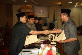 Sekda Langkat menilai reses DPRD penting untuk menyerap aspirasi masyarakat
