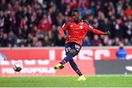 Hadirkan Pepe dari Lille, Arsenal akan gelontorkan 72 juta pound