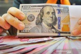 Rupiah kembali melemah di atas Rp14.000 per dolar