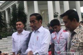 Presiden Jokowi: Pembebasan Siti Aisyah merupakan proses panjang