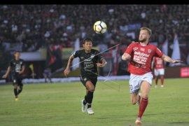 Bali United kalahkan Semen Padang di Piala Presiden