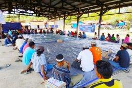 Setelah lima bulan berlalu, ratusan korban bencana Palu gelar kongres tuntut hak
