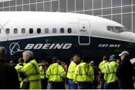 Jatuhnya Ethiopian Airlines, bikin Kemenhub tingkatkan pengawasan Boeing 737-8 Max