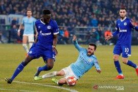 Schalke masih berharap bisa atasi City