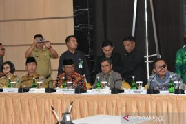 Gorontalo Utara Tambah Penyertaan Modal Di Bank SulutGo