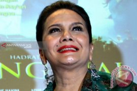 Christine Hakim belajar Indonesia lebih dalam lewat film sejarah