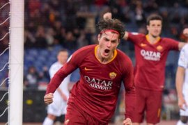 VAR bantu Ranieri menangi laga Roma  2-1 atas Empoli