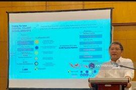 Menkominfo: Indonesia perlu dorong fintech guna tingkatkan inklusi finansial