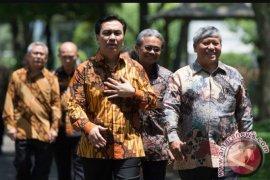 Komisi I DPR kritisi adanya ratusan pelanggaran anggaran Kemhan/TNI