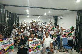 Tangkal Berita Hoax,  Brigade Peci Putih Sebar Informasi Keberhasilan Kerja Jokowi