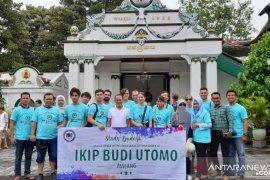 IKIP Budi Utomo Malang ajak mahasiswa asing belajar budaya di Yogyakarta