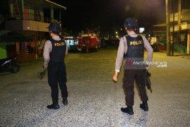 Polisi masih bernegosiasi dengan terduga pemilik bom di Sibolga