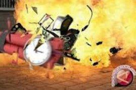 Ledakan di Sibolga terjadi saat dilakukan penangkapan terduga teroris