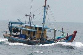 KKP tangkap kapal nelayan berbendera Malaysia