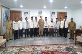 Wagub Sumut dukung kuliah umum PDPM Medan