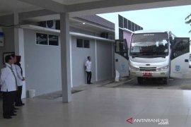 Pemkab HSS sediakan bus gratis antar jemput pasien cuci darah