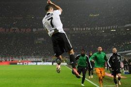Rio Ferdinand: Ronaldo dewa sepak bola hidup