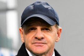 Fiorentina tunjuk Giuseppe Iachini sebagai manajer baru