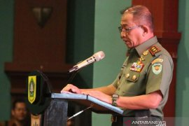 Soal Pemilu, Pengamanan di Jabar Jadi Perhatian TNI