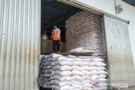 Realisasi distribusi pupuk subsidi di Cianjur capai 4500 ton/bulan