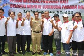 Pemprov Bali Prioritaskan Peningkatan Kesejahteraan Petani