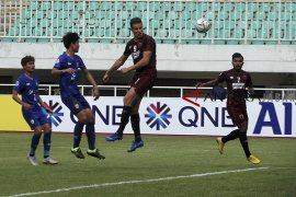 PSM Makassar vs Lao Toyota FC