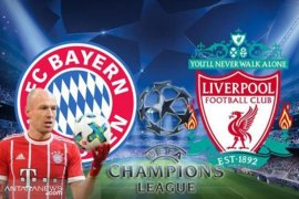Prediksi Bayern Munchen vs Liverpool