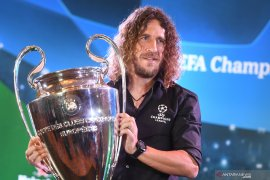 Puyol dikabarkan kembali ke Barcelona