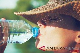 Bandara San Francisco larang penjualan botol air plastik