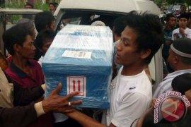 Jasad WNI dimutilasi di Malaysia tiba di Tanah Air