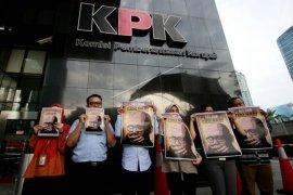 Koalisi Masyarakat Sipil tolak komposisi pansel calon pimpinan KPK