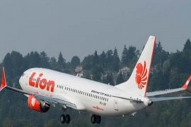 Lion Air postpones delivery of Boeing 737 Max 8 aircraft