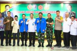 Panglima TNI minta mahasiswa persiapkan diri hadapi tantangan global
