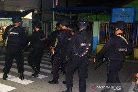 Dua terduga teroris di Sibolga berhasil diamankan