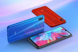 Xiaomi akan hadirkan Redmi Note 7 di Indonesia 21 Maret