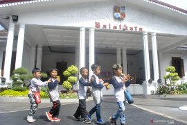 Jadwal Kerja Pemkot Bogor Jawa Barat Kamis 18 April 2019