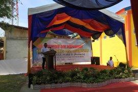 Angkasa Pura Bandara SIM merugi Rp42 miliar